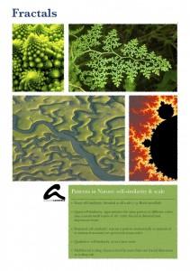 esthetics - fractals